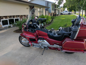 1992 Goldwing for sale