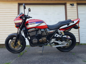 Zrx1200r for sale or trade