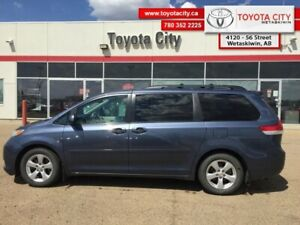 2013 Toyota Sienna SIENNA  - $148.92 B/W