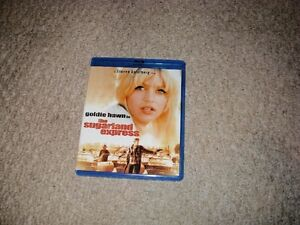 THE SUGARLAND EXPRESS BLURAY FOR SALE!