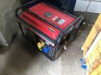 launtop gasoline generator