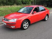 2007 FORD MONDEO 2.2 TDCi SIV Edge 5dr