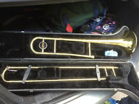 Trombone - Gently Used (JUPITER)