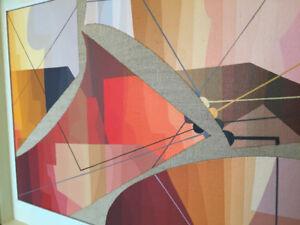 Recherché: tableaux, sculpture, bronze, aluminium, peinture etc.