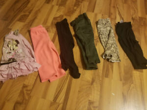 Girls clothing 18-24months