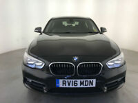 2016 BMW 118I SPORT 5 DOOR HATCHBACK 1 OWNER SERVICE HISTORY FINANCE PX WELCOME