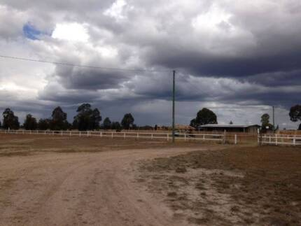 56 kofoeds road tara qld 4421 Tara Dalby Area Preview