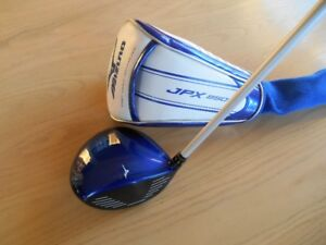 Bois #1 Mizuno JPX 850 en excellente condition