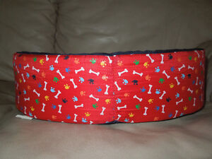 Build A Bear Plush Dog Bed- for stuffies or dogs 10# or less Edmonton Edmonton Area image 2
