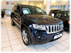 Protection de capot Lebra Front JEEP GRAND CHEROKEE 2011-13
