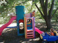 East End Day Care - Sept Spot Available