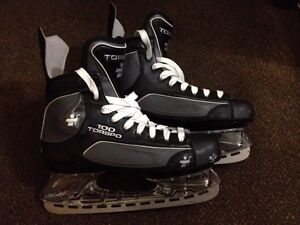 Torspo 100 Men's Hockey Skates Size 12