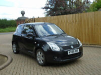2009 Suzuki Swift 1.5 Petrol