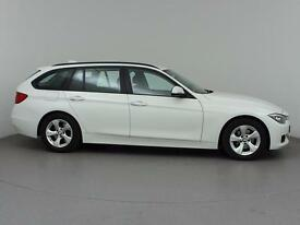 2014 BMW 3 SERIES 320d EfficientDynamics 5dr Step Auto