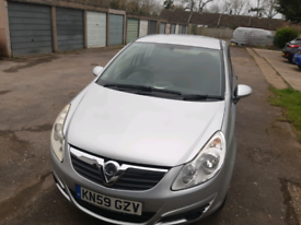 image for Vauxhall Corsa For sale