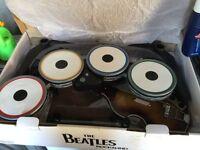 Wii Beatles rockband