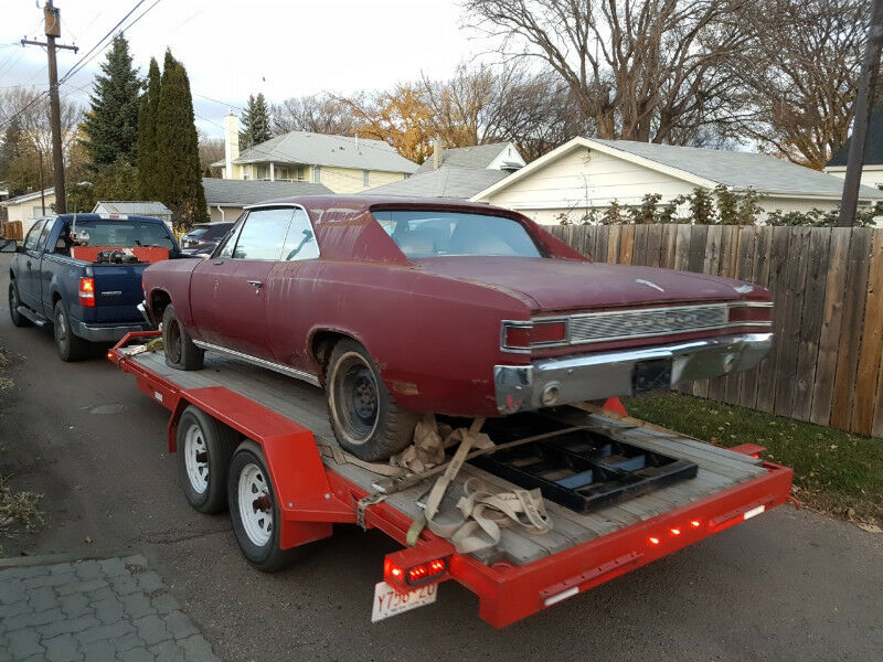 1966 Beaumont Sports Deluxe Very Rare First Time Offered ...