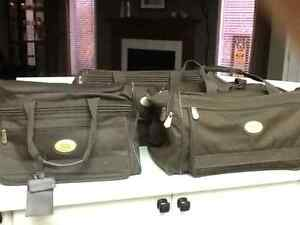 American Tourist Carry On Luggage
