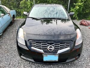 2009 Nissan Altima Coupe (GREAT SHAPE)
