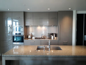 Furnished 2 Bedroom 2 Bathroom Apartment UBC