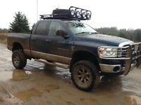 Looking for someone to paint my truck