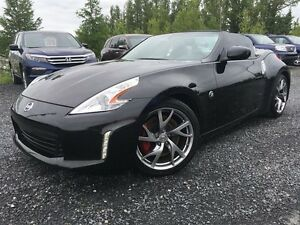 Nissan 370Z Convertible (GPS) Sport Package 2014