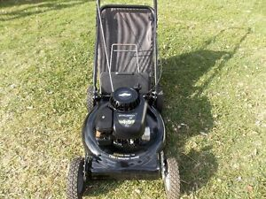 """""""SUPERIOR CONDITION"""" BAGGER LAWNMOWER"""