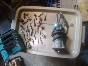 Power Tools, Hand Tools and Yard Tools For Sale