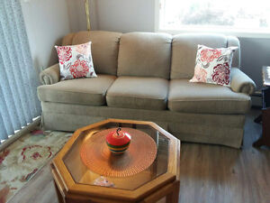 Couch in Rocky Mountain House