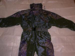 One piece SKI suits - ski overalls - Women, Men