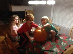 Afternoon childcare / nanny wanted start school year