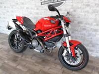 2014 Ducati Monster M796 *Very low miles monster*