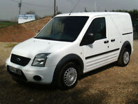 Ford Transit Connect 1.8TDCi ( 90PS ) T200 SWB Trend AIR CON