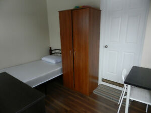 Room For Rent St.Clair & Dufferin From September 1