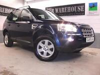 Land Rover Freelander 2.2 TD4_E GS