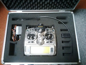 JR Pro Airplane/Heli Radio - 10X Kitchener / Waterloo Kitchener Area image 2