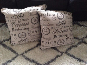 Brand New Pillows from Ashley Furniture Kitchener / Waterloo Kitchener Area image 1
