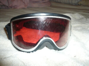 BOLLE FREEZE GOGGLES