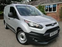 2016 65 FORD TRANSIT CONNECT 1.5 TDCI ECONETIC L1 200 AIR CON / EURO 6 DIESEL