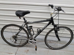 Trek 7200 Bike excellent condition. Used few times.