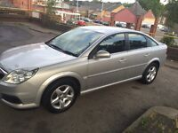 vauxhall Vectra 6speed diesel 2008
