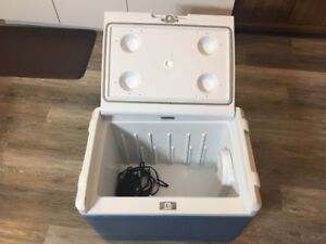 Coleman Thermoelectric cooler / warmer