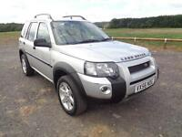 2006 Land Rover Freelander 2.0 TD4 Sport Station Wagon 5dr