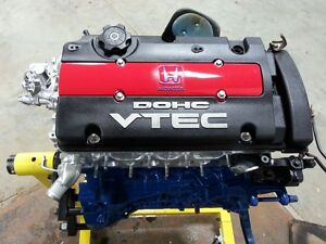 2000 - 2001 Prelude Engine (H22A) & 5 Speed Tranny