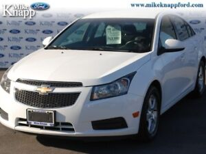 2011 Chevrolet Cruze LT Turbo  - Low Mileage