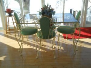 mobilier salle a diner