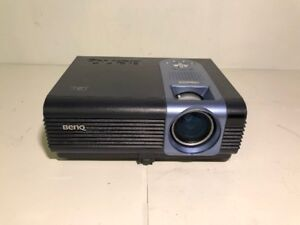 AS-IS BENQ PB6210 DLP PROJECTOR TO FIX OR PARTS (USED) - MNX