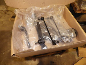 NEW Pontiac Wave/Chevy Aveo Front End Suspension Kit