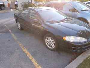 2000 Chrysler Intrepid. LOW KM!!! AS-IS