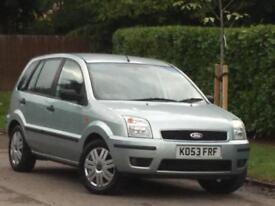 2003 Ford Fusion 1.4 SEMI AUTOMATIC***READ ADD + BARGAIN***